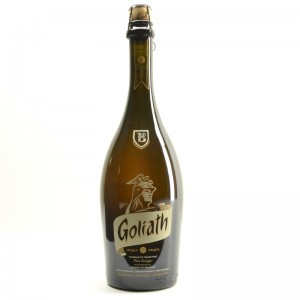 Goliath-Tripel-75cl