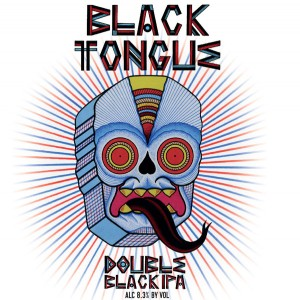 blacktongue