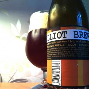 Elliot-Brew