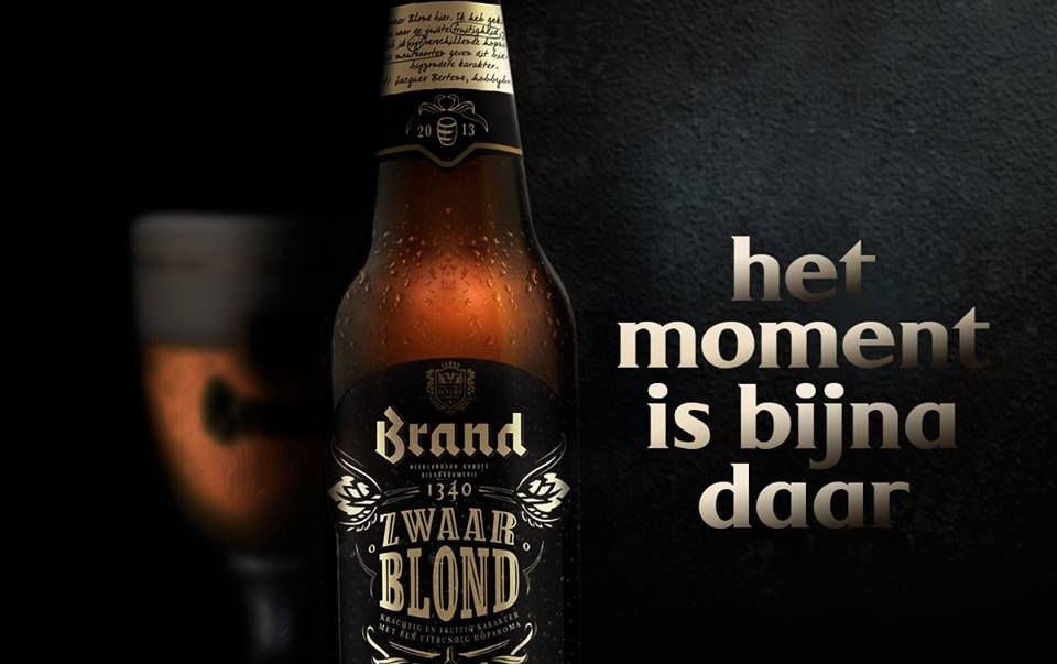 Brand Bierbrouwwedstrijd