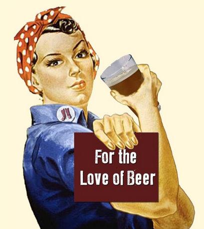 bier-vrouwen