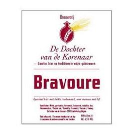dochter_van_de_korenaar_-_bravoure