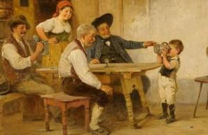 bier in de middeleeuwen
