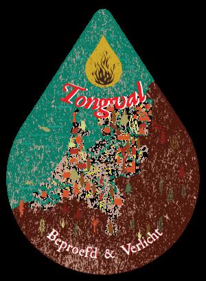 Tongval