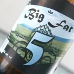 Big Fat Double 5 IPA