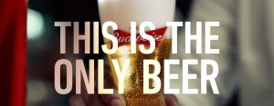 Budweiser Super Bowl