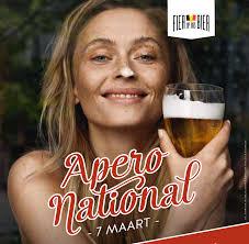 Apero National
