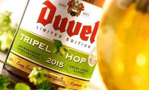 Duvel Tripel Hop 2015