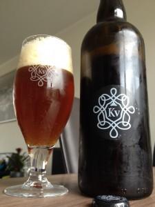 Karel V bier