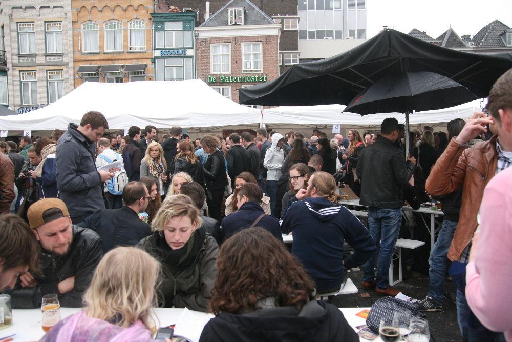 Speciaal Bierfestival Den Bosch 2015