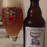 Préaris Citra Sauvignon Session Ale