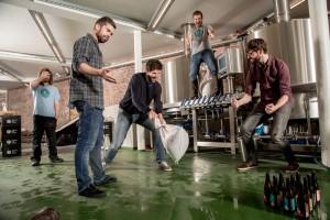 Brussels Beer Project brouwerij