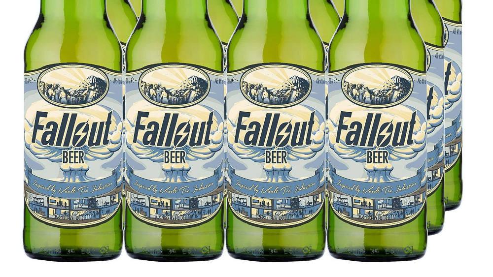 Fallout-bier
