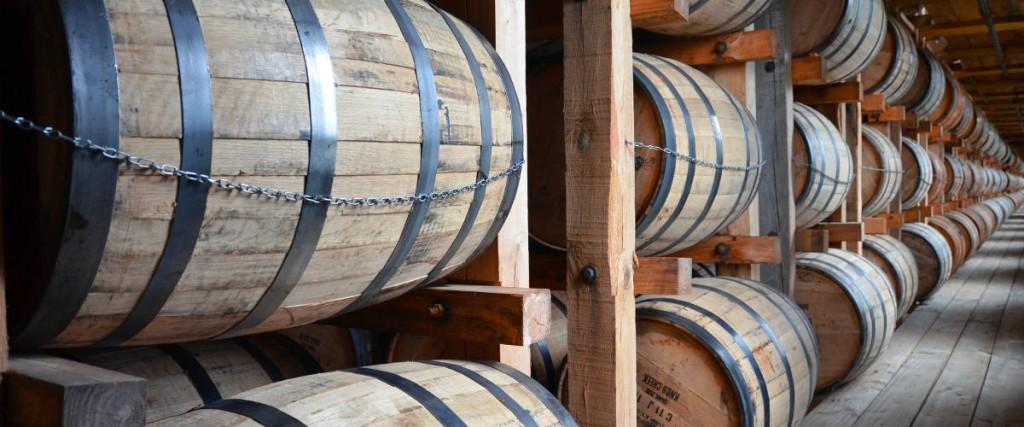 barrel-aging
