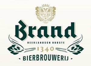 Bierbrouwwedstrijd Brand met als thema porter