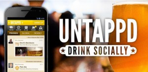 Untappd overname Next Glass