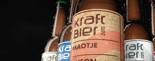 Verhuizing Kraftbier