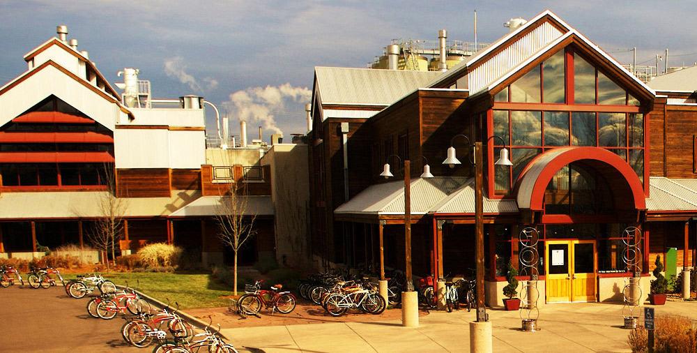 Nieuwe Orval collab met New Belgian Brewing