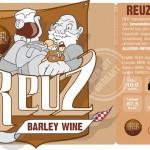 ReuZ Barley Wine