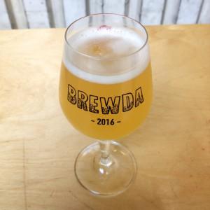 brewda2016-bierglas