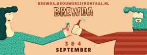 Banner Brewda 2016