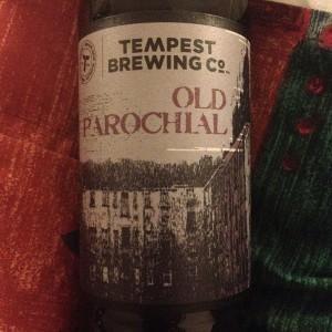 Tempest - Old Parochial