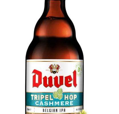 Duvel Tripel Hop Cashmere